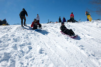 Guadelupe Sledding Party_REB7648